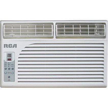 Rca 6000 Btu Electronic Windor Air Conditioner