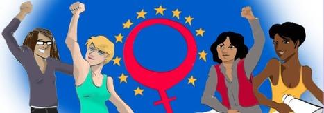 European Women's Lobby - Women's Watch 2012-2013 | Gender matters | Scoop.it