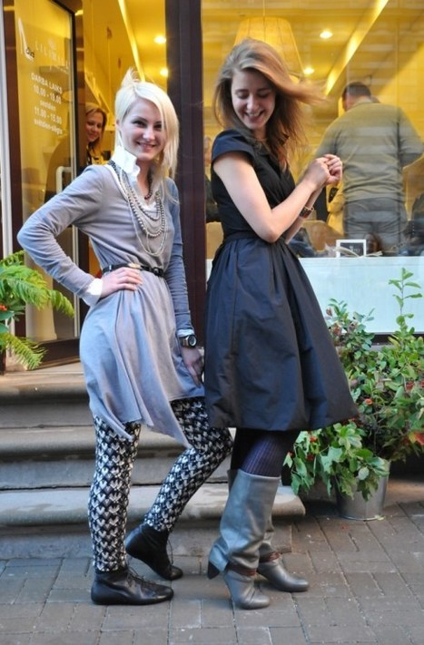 Lilimill Shoes:  timeless look and young spirit | Le Marche & Fashion | Scoop.it