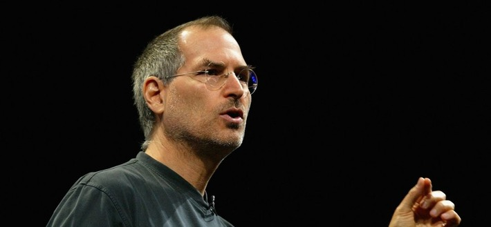10 Best Lines Steve Jobs Used in a Presentation | Excellent Business Blogs | Scoop.it