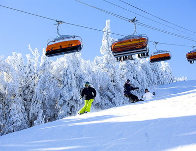 Vail Resorts to Acquire Okemo, Crested Butte, Stevens, Sunapee - Ski Area Management