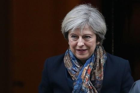 « L'intérêt du parlement britannique est de peser sur les conditions de sortie de l'UE »   Economie et finances   Scoop.it