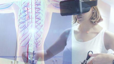 La tecnología sanitaria aumenta un 21% su facturación, pero todavía tiene que adaptarse al nuevo entorno tecnológico - iSanidad | eSalud Social Media | Scoop.it