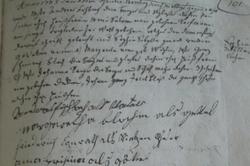 Initiation à la paléographie allemande   Histoire Familiale   Scoop.it