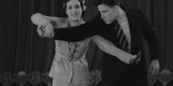 Miss May Whitley, Self-Defense Expert of 1930s London   Art Decoed   Scoop.it