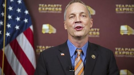 Tea Party response to State of the Union speech included comments in Spanish | Spanish in the United States | Scoop.it