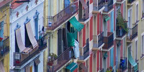 «Des villes intelligentes… pourlescitoyens» | Ambiances, Architectures, Urbanités | Scoop.it