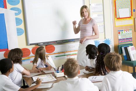 How to make teaching great   LearningTeachingTeachingLearning   Scoop.it