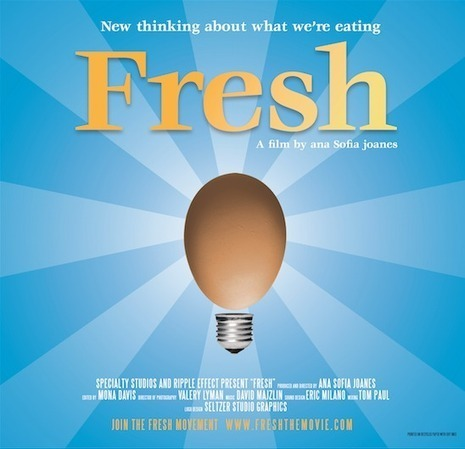 """A """"Fresh"""" Perspective 