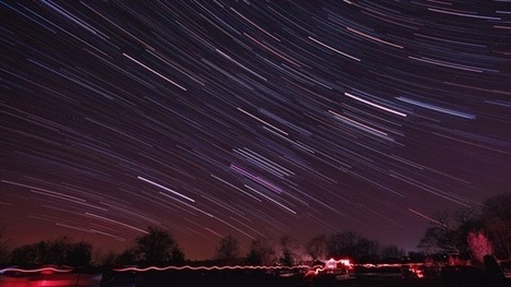Ahora las Leónidas: este fin de semana una gran lluvia de estrellas iluminará el cielo | Music, Videos, Colours, Natural Health | Scoop.it