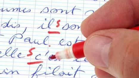 Le coût d'une mauvaise orthographe au travail | Pédagogie, Education, Formation | Scoop.it