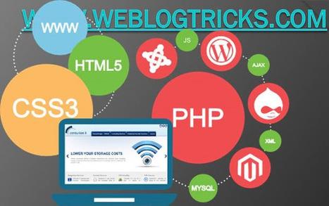 What is Web Development   Web Development   Scoop.it