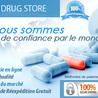 Pharmacie en Ligne en France