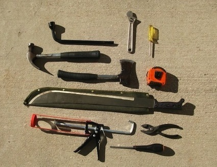 How to Start a Tool Library in Your Community | innovative libraries | Scoop.it