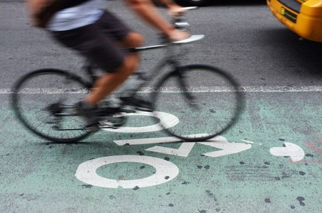 Boston Doctors Can Now Prescribe You a Bike | Developing Policies for Improved Access to Healthier Foods | Scoop.it
