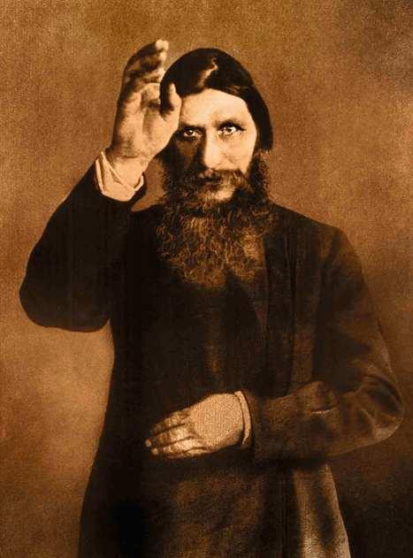 Rasputín, el místico que llevó a Rusia al abismo | Enseñar Geografía e Historia en Secundaria | Scoop.it