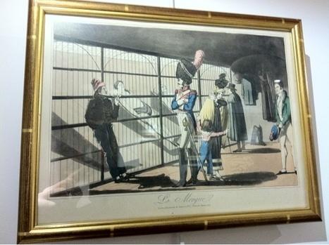 MesRacinesFamiliales: Visite du musée et présentation des archives de la Préfecture de Police de Paris | Chroniques d'antan et d'ailleurs | Scoop.it