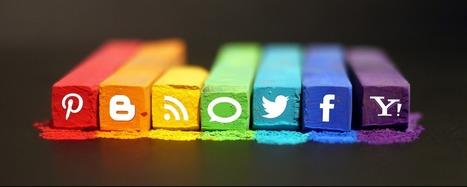 Top 2013 des outils pour les journalistes sur les réseaux sociaux   AlternaTICA - Des interactions numériques aux interactions sociales   Scoop.it