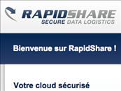 RapidShare dévoile sa nouvelle politique et confirme la fin du bridage   Veille de Black Eco   Scoop.it