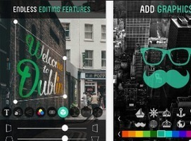 3 Great Apps to Help You Add Subtitles to Videos  - via @medkh9 | Design Revolution | Scoop.it