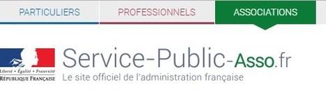 Association -Un contrat de travail signé avec une association est un contrat de droit privé   service-public.fr   Associations - ESS - Participation citoyenne   Scoop.it