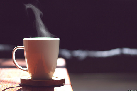 How Much Coffee Is 'Normal'? | Troy West's Radio Show Prep | Scoop.it