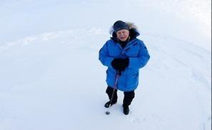 David Attenborough: Frozen Plant Series Not Alarmist About Climate Change | Climate Central | Environmental Education & Wildlife Conservation | Scoop.it