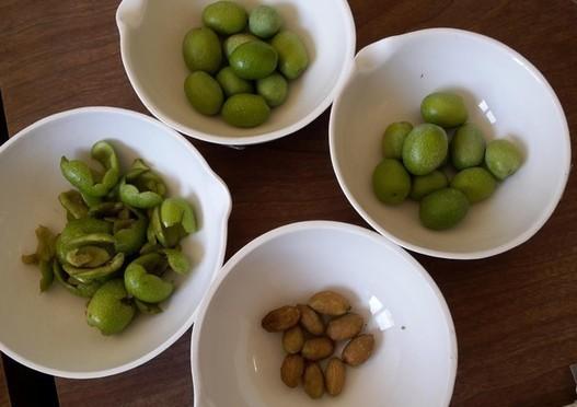 Scarti olio oliva soluzione naturale per farmaci e alimenti