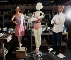 Mechanical dancer a life work - The West Australian | CyberDada | Scoop.it