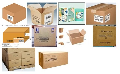 Corrugated Cardboard Box Manufacturers' in Luxury Papers