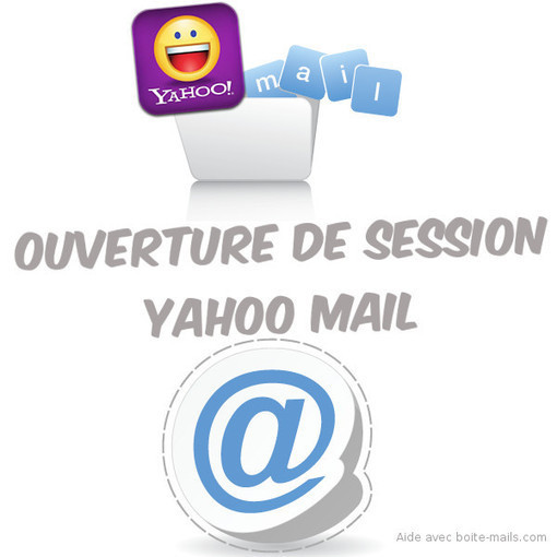 Yahoo.fr : Ouvrir Une Session Mail