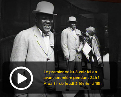 """Découvrez """"Noirs de France"""", une série documentaire en avant-première sur Télérama.fr - Télévision - Télérama.fr   GenealoNet   Scoop.it"""