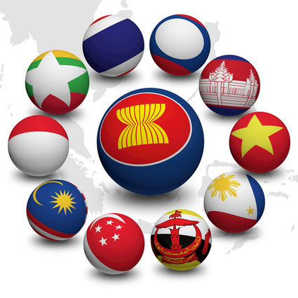 Unit 4 Macro: ASEAN - Trade and Economic Growth | Collected Economics | Scoop.it