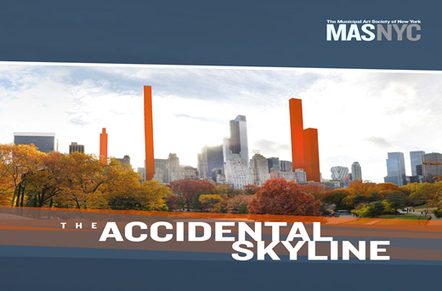 The Accidental Skyline offers tools to help demystify the city planning process and bring the public into the conversation. | The Nomad | Scoop.it