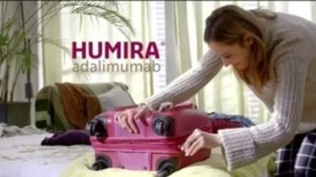 Abbie On A Humira Tv Ad Spending Spree In Antic