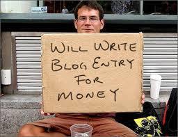 Blogging - Alwin's Blog | Online Marketing | Scoop.it