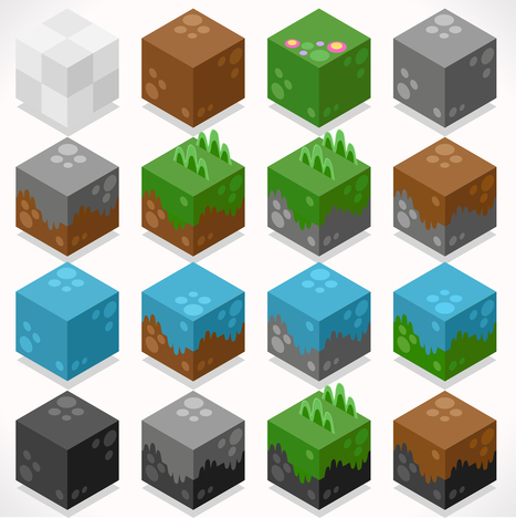 When Minecraft is a calculated lesson plan | STEM Studies | Scoop.it