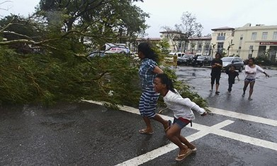 Hurricane Haiyan adversely hit Philippine's Outsourcing Business | Offshorent | Scoop.it
