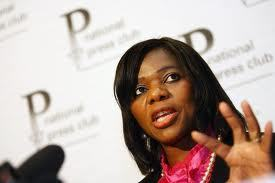 """SACSIS 'Person of the Year"""": Thuli Madonsela – News – Archival Platform 