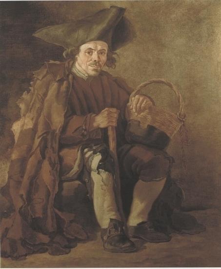 Qu'est ce qu'un mendiant ? | GenealoNet | Scoop.it