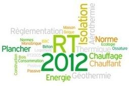 La RT2012, bonne ou mauvaise idée ?   Mon Habit...   La Maison BBC (Basse consommation)   Scoop.it
