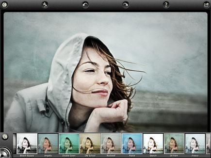 East Coast Pixels - Photo Editors for iPhone and iPad | ipads im Schuleinsatz | Scoop.it
