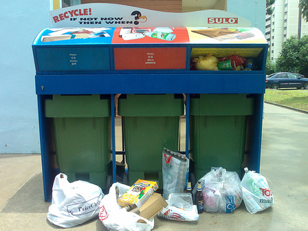 How To Teach Your Kids About Recycling - 7 simple steps | Global Recycling Movement | Scoop.it