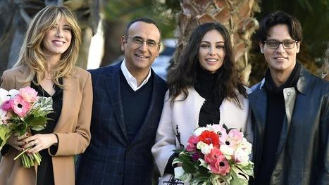 Sanremo 2016 Diretta Streaming Live | Italian Entertainment And More | Scoop.it