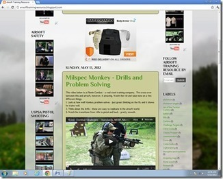 Thumpy's 3D House of Airsoft™ @ Scoop.it, Page 616 | Scoop.it