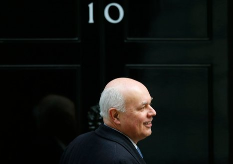 The Debate Over Welfare Reform in Britain ... and Even France | welfare cuts | Scoop.it