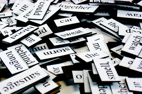 17 words for vocabulary enthusiasts | Addicted to languages | Scoop.it