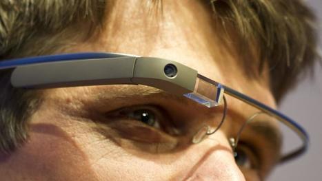 Le projet Google Glass va-t-il partir à la casse ?   Planète Projets : Gestion de projet - Travail collaboratif - Conduite du changement   Scoop.it