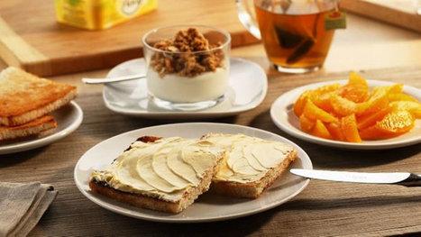 Muchos españoles creen que toman un desayuno saludable y no es así | Apasionadas por la salud y lo natural | Scoop.it