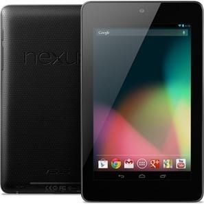 Tablet Google Nexus 7 by Asus: la recensione in 10 punti | Migliori Tablet Qualità Prezzo, recensioni + Volantino Elettronica | Scoop.it